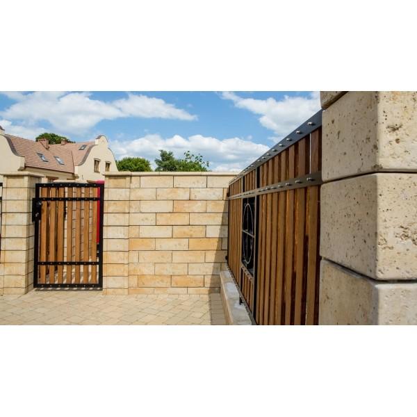 Semmelrock Bradstone Travero система за стени