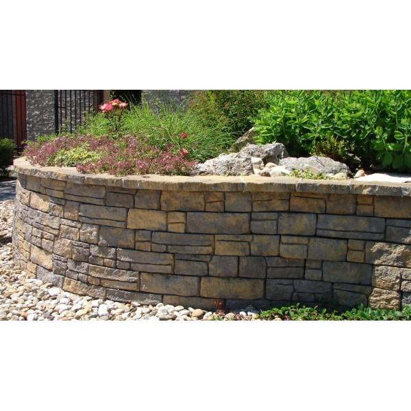Semmelrock Bradstone Mountain Block система за стени