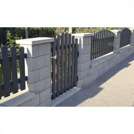 Semmelrock Rivago система за огради , покривна плоча