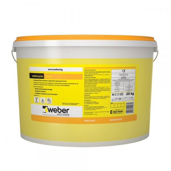 Weber.pas Clima (R960)