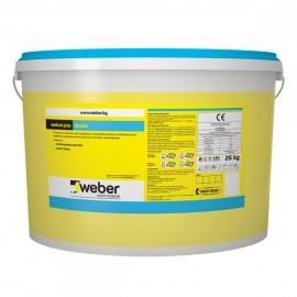 Weber.pas Elastic (C955)