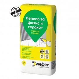 Webercol стандарт (F600)
