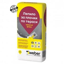 Webercol флекс (F605)