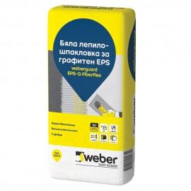 Weberguard EPS-G FiberFlex
