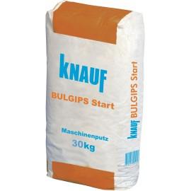 Knauf Гипсова мазилка Bulgips Start