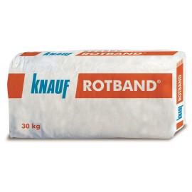 Knauf Ръчна гипсова мазилка ROTBAND