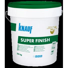 Knauf Super Finish фугопълнител и шпакловка