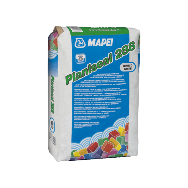 Mapei Planiseal 288 Хидроизолация