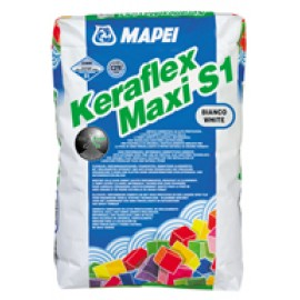 Mapei KERAFLEX MAXI S1 Циментово лепило