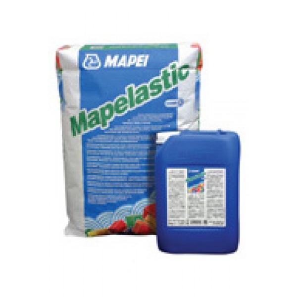 Mapei Mapelastic Хидроизолация