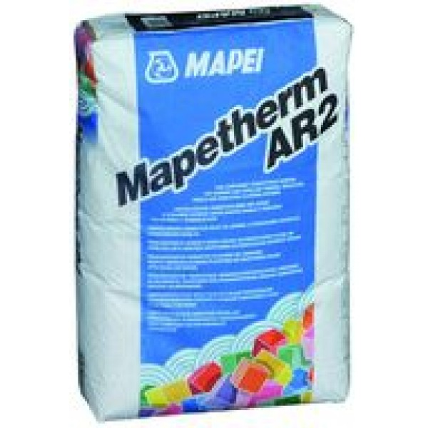 Mapei Mapetherm AR2 лепило-шпакловка за топлоизолация