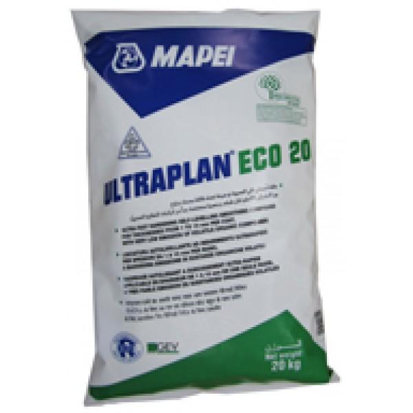 Mapei Ultraplan Eco Саморазливна замаска