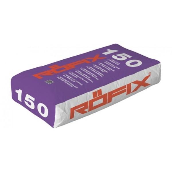 RÖFIX 150 Гипсо-варова вътрешна мазилка